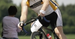 Reifendruck für das Rennrad