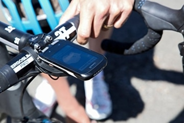 Garmin Edge 1000 GPS-Radcomputer - Europa-Fahrradkarte, RoundTrip Routing, 3 Zoll (7,6 cm) Touchscreen - 6