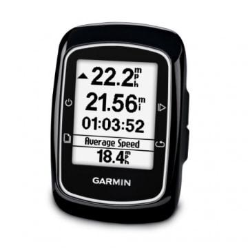 Garmin Edge 200 GPS Fahrradcomputer (hochempfindliches GPS, Tracknavigation, Tourenaufzeichnung) - 3