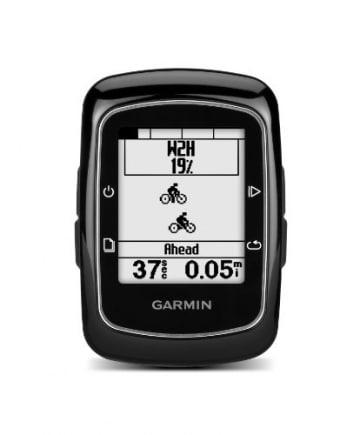 Garmin Edge 200 GPS Fahrradcomputer (hochempfindliches GPS, Tracknavigation, Tourenaufzeichnung) - 5