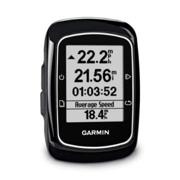 Garmin Edge 200 GPS Fahrradcomputer (hochempfindliches GPS, Tracknavigation, Tourenaufzeichnung) - 6