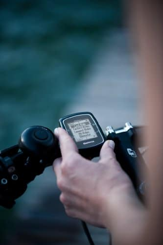 Garmin Edge 200 GPS Fahrradcomputer (hochempfindliches GPS, Tracknavigation, Tourenaufzeichnung) - 7