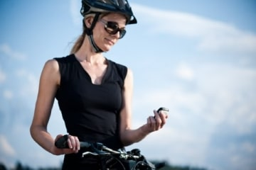 Garmin Edge 200 GPS Fahrradcomputer (hochempfindliches GPS, Tracknavigation, Tourenaufzeichnung) - 9