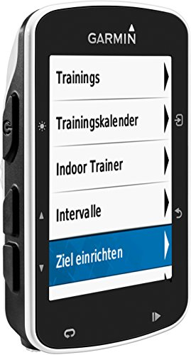 Garmin Edge 520 GPS-Fahrradcomputer, Performance- und Trainingsanalyse, Strava Live Segmente, 2,3 Zoll (5,8 cm) Display - 11