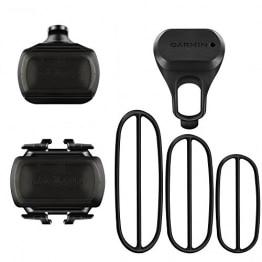 Garmin Geschwindigkeits- und Trittfrequenzsensor - Trainingsunterstützung Fahrrad, schnelle und einfache Montage - 1