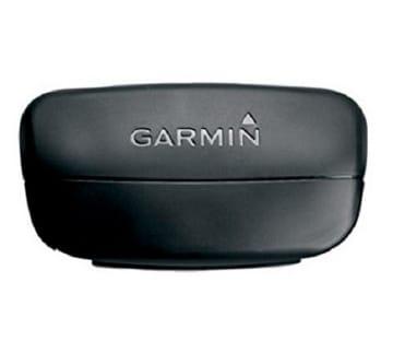 Garmin Premium Herzfrequenz-Brustgurt HRM - hoher Tragekomfort, elastischer & waschbarer Textilgurt - 3