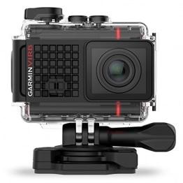 Garmin VIRB Ultra 30 Actionkamera - 4K-HD-Aufnahmen, G-Metrix, Touchscreen, Sprachsteuerung - 1