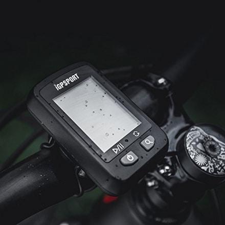 GPS Radcomputer iGPSPORT 20E