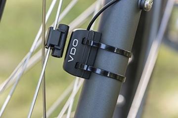 VDO M4.1 WR Fahrradcomputer 2017 Tacho - 5