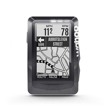 Wahoo ELEMNT GPS-Fahrradcomputer - 11