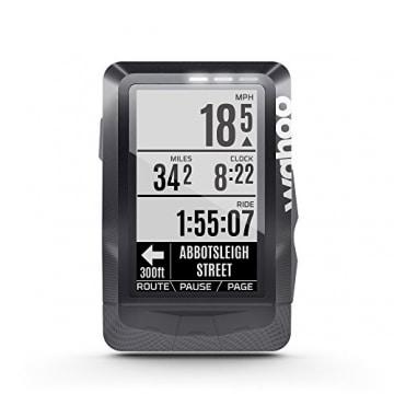 Wahoo ELEMNT GPS-Fahrradcomputer - 12