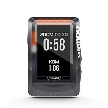 Wahoo ELEMNT GPS-Fahrradcomputer - 15