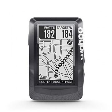 Wahoo ELEMNT GPS-Fahrradcomputer - 17