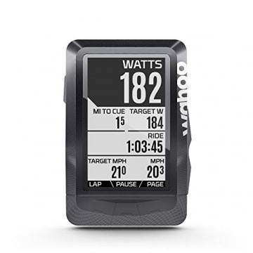 Wahoo ELEMNT GPS-Fahrradcomputer - 18