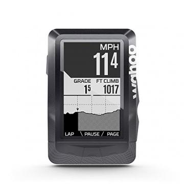 Wahoo ELEMNT GPS-Fahrradcomputer - 9