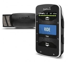 Garmin Edge 520 im Bundle mit Brustgurt