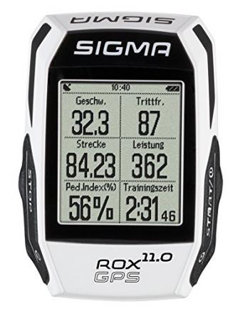 Display Sigma Rox