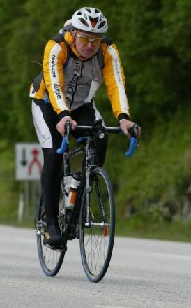 Navigation mit dem Fahrrad