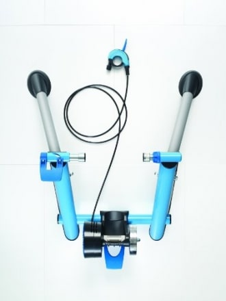 Blue Matic Rollentainer