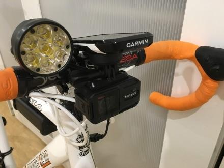 Radbeleuchtung Vorschriften