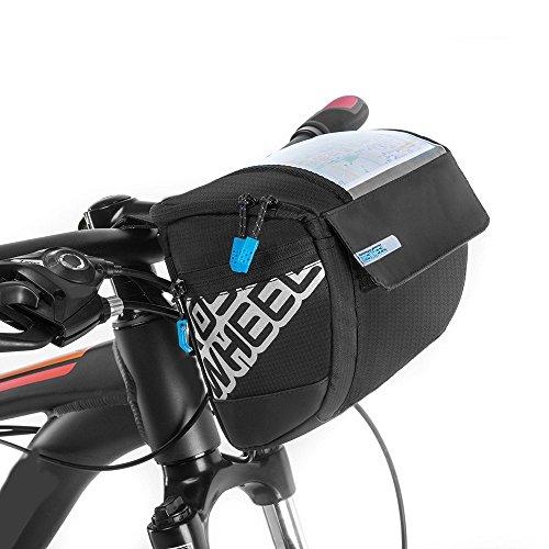 docooler 3l biketasche test g nstig und gut erfahre. Black Bedroom Furniture Sets. Home Design Ideas