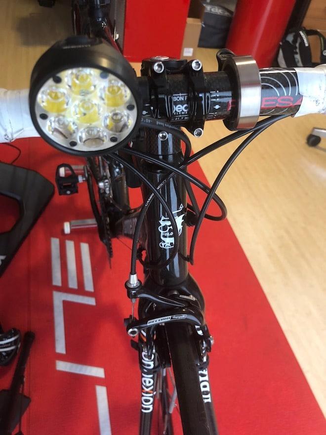 Fahrradlampe Wie Viel Lumen Sind Empfohlen Hilfreiche Tipps