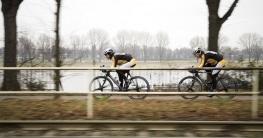 Die besten Radsport Training Apps