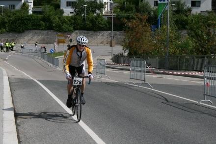 Radsport Ziele