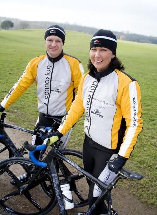 Fahrradsport Ausdauer