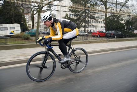 Tipps zum abnehmen mit Radsport Training