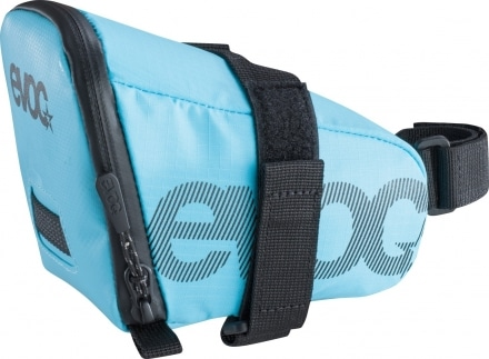 Evoc Saddle bag Test