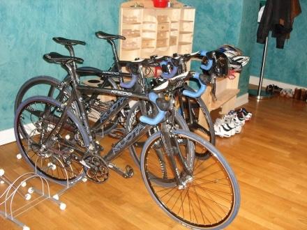 fahrradträger montage