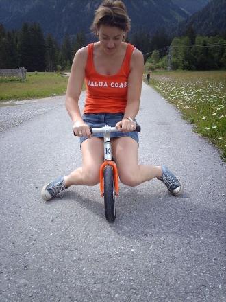 radsport training anfänger