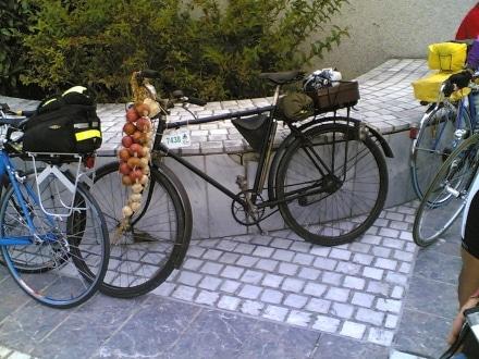 Ernährung bei Paris Brest Paris Radrennen