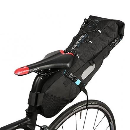 große Fahrradtasche