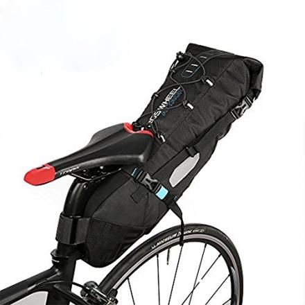 Roswheel Fahrradtasche Test