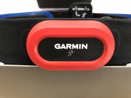 Garmin HRM-Tri Premium HF-Brustgurt im Test