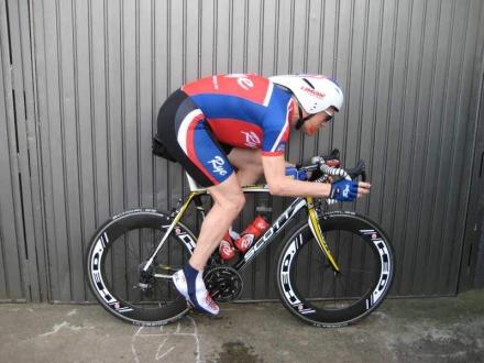Radsport Training nach Watt