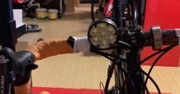 welche fahrradbeleuchtung
