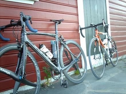 erlaubte fahrradträger