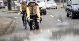 fahrradbeleuchtung wasserdicht