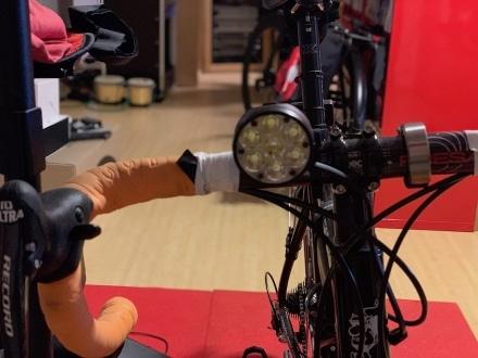 fahrradbeleuchtung mit fernlicht