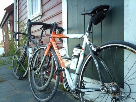 fahrradpumpe mit manometer