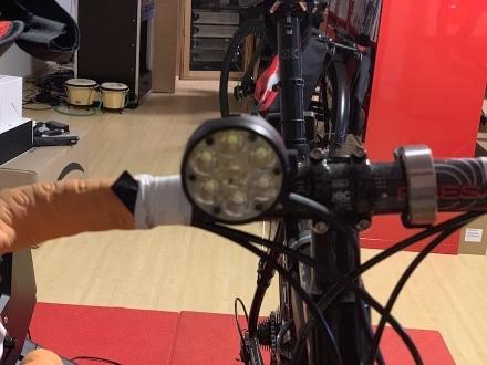 gute fahrradbeleuchtung wasserdicht