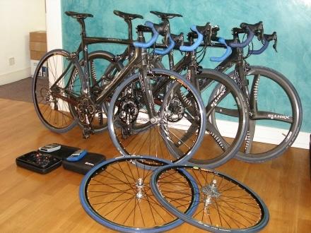 warntafel fahrradträger