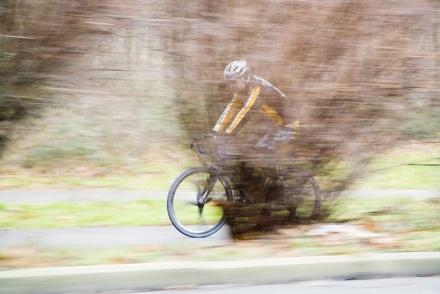 bestes Radsportraining
