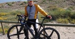 Radsport Training App