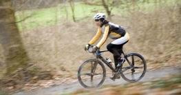 radsporttraining vor wettkampf