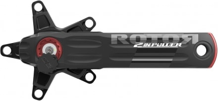Rotor 2INpower Mas Test