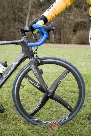 Werkzeug Fahrradmantel wechseln